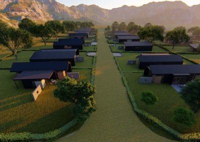 Maseru Housing
